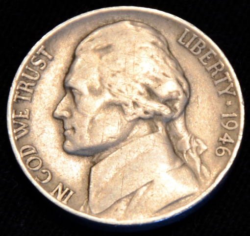 Old Nickel
